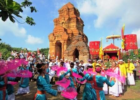 Binh Thuan: le festival Kate 2020 prevu pour octobre hinh anh 1