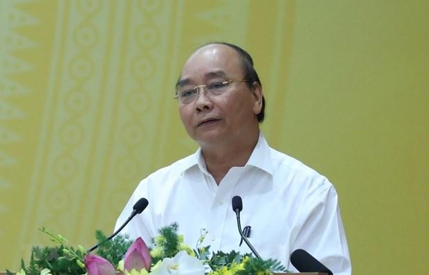 Le Premier ministre appelle a favoriser les activites economiques hinh anh 1