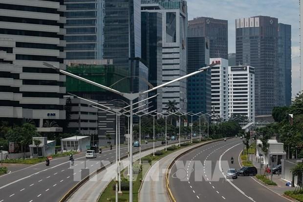 BM : l'Indonesie est desormais un pays a revenu intermediaire de la tranche superieure hinh anh 1
