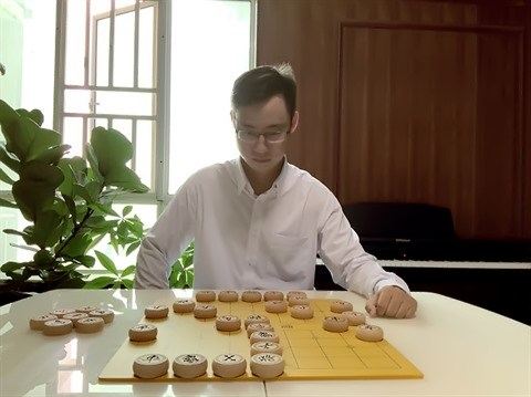 """""""Vit U co tuong"""", une chaine YouTube populaire sur les echecs traditionnels hinh anh 1"""