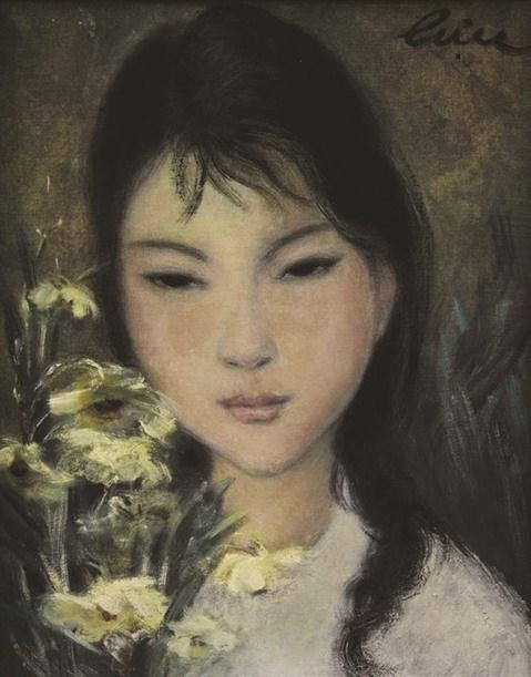 Peintres vietnamiens en terre etrangere hinh anh 2