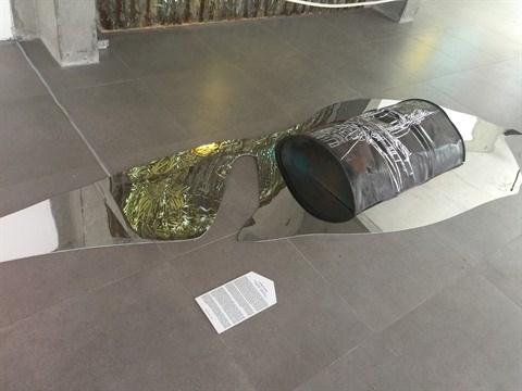 L'urbanisation au miroir de l'art contemporain hinh anh 4