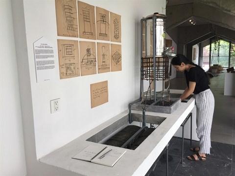 L'urbanisation au miroir de l'art contemporain hinh anh 1