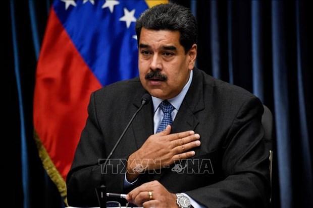 Le Vietnam felicite le Venezuela pour sa fete de l'independance hinh anh 1