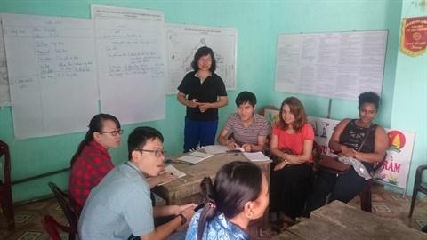 Sociologie rurale, filon de la cooperation Vietnam-Belgique hinh anh 1