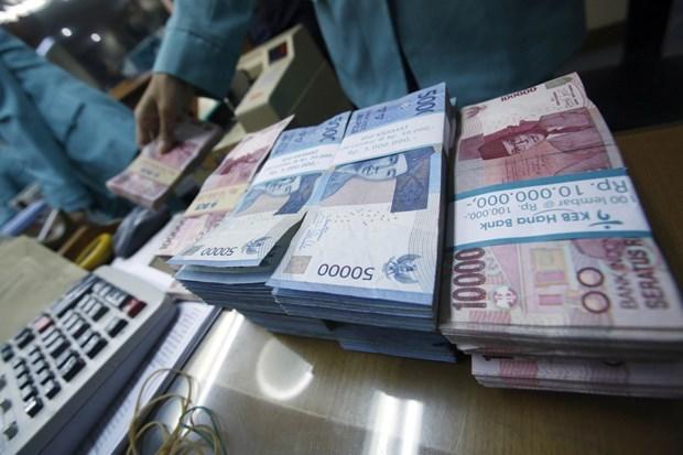 L'Indonesie emet plus de 63,3 milliards d'USD d'obligations pour financer la lutte anti-COVID-19 hinh anh 1