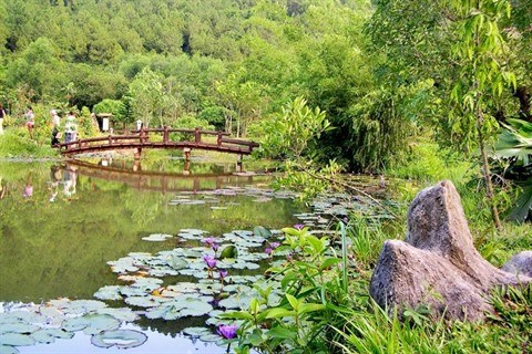 Huyen Khong Son Thuong, une des plus belles pagodes a Hue hinh anh 3