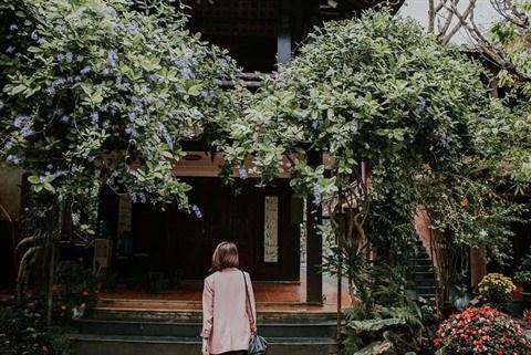 Huyen Khong Son Thuong, une des plus belles pagodes a Hue hinh anh 1