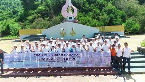"Lancement du programme ""Rendez-vous a Nha Trang"" hinh anh 1"