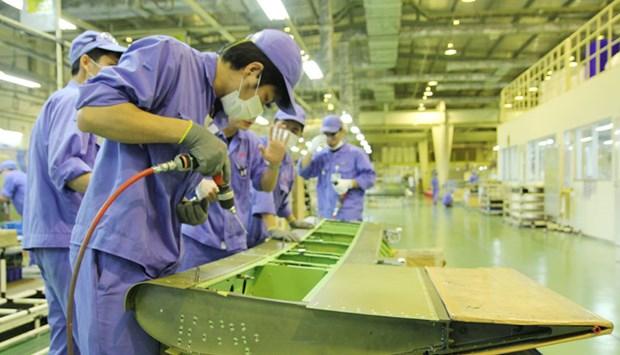 Vietnam, point lumineux du tableau economique d'Asie en depit du COVID-19 hinh anh 1