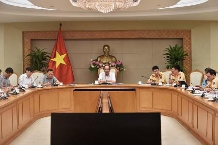 Un systeme d'information sur les rapports du gouvernement sera lance le mois prochain hinh anh 1
