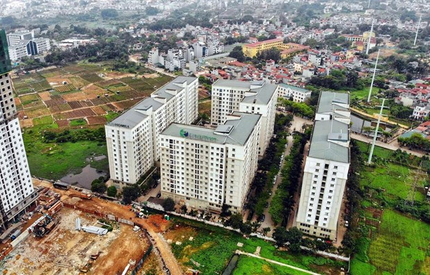 Le Forum immobilier 2020 a Hanoi hinh anh 1