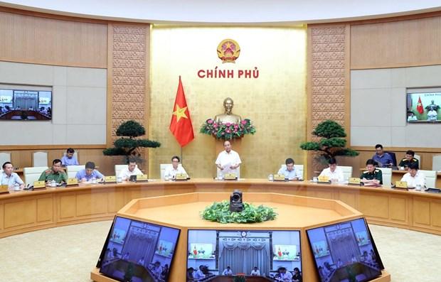 Le PM demande a rapatrier rapidement les citoyens vietnamiens bloques a l'etranger hinh anh 1