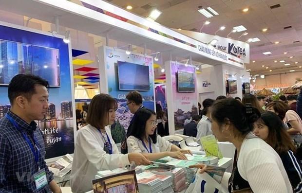 VITM 2020 : le tourisme vietnamien s'oriente vers l'avenir hinh anh 1