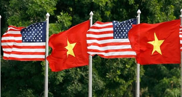 Etats-Unis : deux resolutions affirmant l'importance des relations avec le Vietnam hinh anh 1