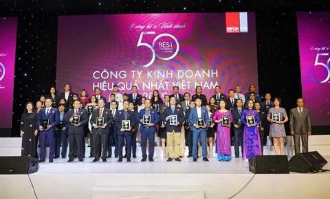 Vietjet figure parmi les trois entreprises les plus rentables en Bourse hinh anh 1