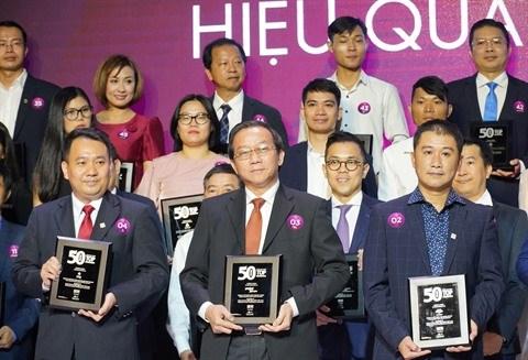 Vietjet figure parmi les trois entreprises les plus rentables en Bourse hinh anh 2