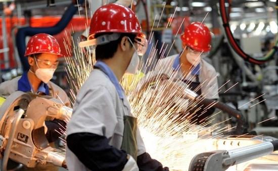 La production industrielle retrouve des couleurs au Vietnam hinh anh 1