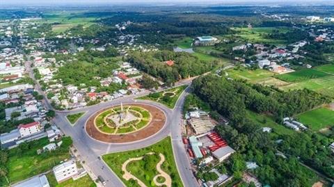 Tra Vinh ambitionne de devenir un centre economique maritime hinh anh 1
