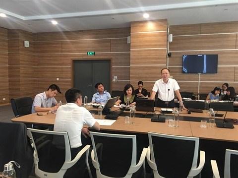 Garantir les droits de l'homme sur le cyberespace au Vietnam hinh anh 1
