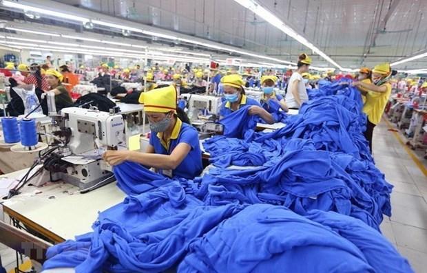 Les investisseurs confiants dans l'environnement des affaires au Vietnam hinh anh 1