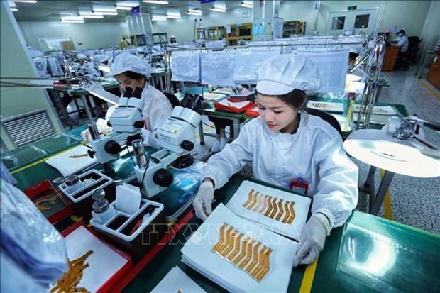McKinsey & Company apprecie les perspectives de croissance du Vietnam hinh anh 1