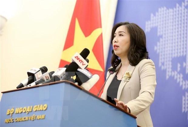 Le Vietnam s'engage a promouvoir les liens avec la Nouvelle-Zelande hinh anh 1