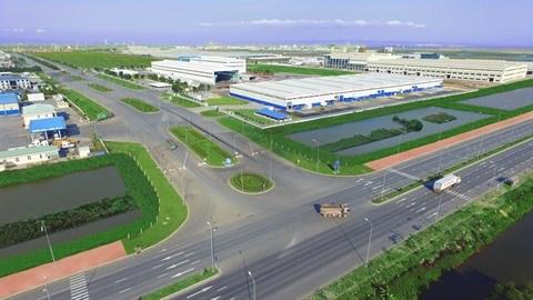 La ZI DEEP C, une destination de choix pour les investisseurs hinh anh 1