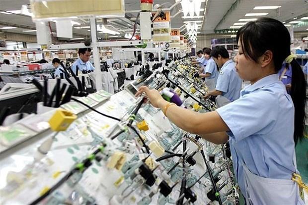 Le marche du travail du Vietnam rebondit rapidement hinh anh 1