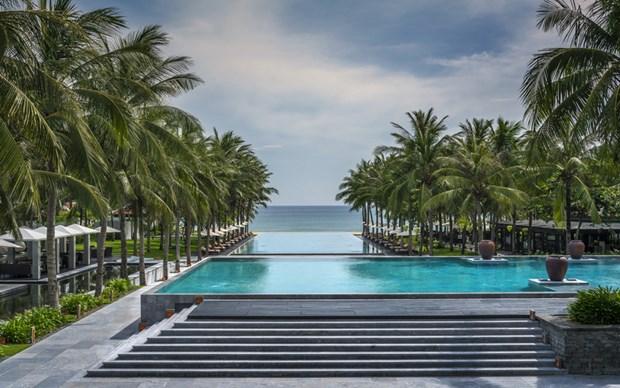Four Season The Nam Hai et Reverie Saigon elus par les lecteurs de Travel & Leisure hinh anh 1