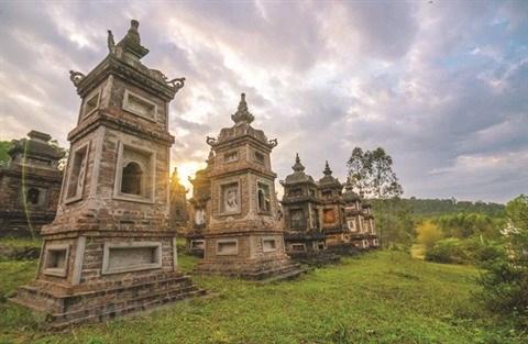 La beaute mysterieuse de la pagode Bo Da a Bac Giang hinh anh 2