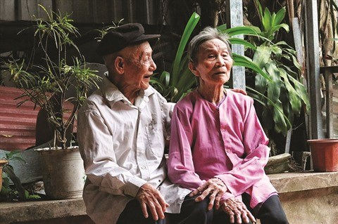 "Chuyen Ngoai, le ""Village de la longevite"" hinh anh 1"