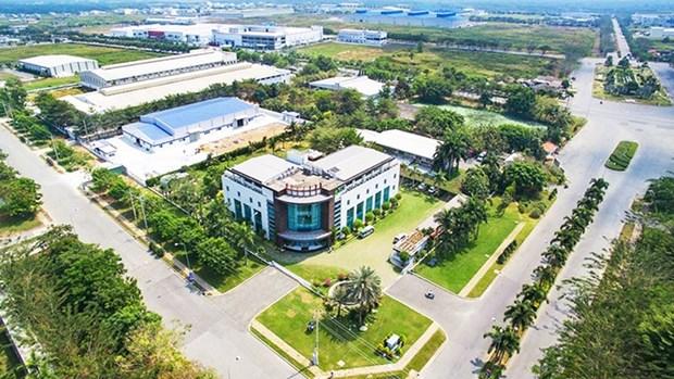 Le fonds d'investissement australien SPG Invest entre dans la ville de Can Tho hinh anh 1