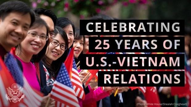 Les Etats-Unis louent la cooperation commerciale avec le Vietnam hinh anh 1