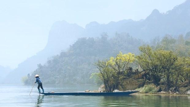 Au Vietnam, un parc national peut en cacher un autre hinh anh 1