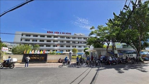 Un cas suspect de COVID-19 signale a Da Nang hinh anh 1
