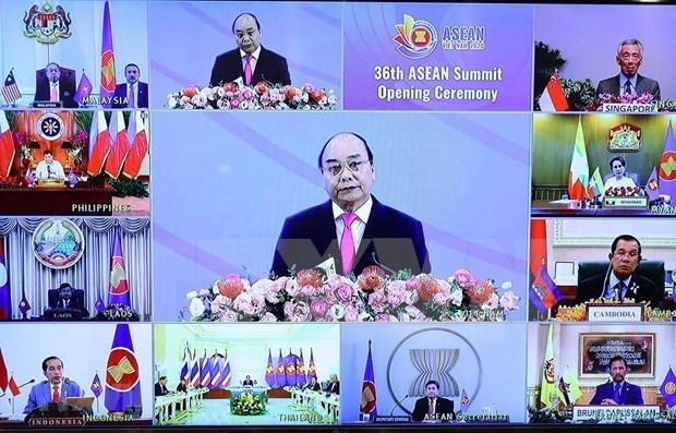 ASEAN : un expert australien salue les contributions du Vietnam hinh anh 1