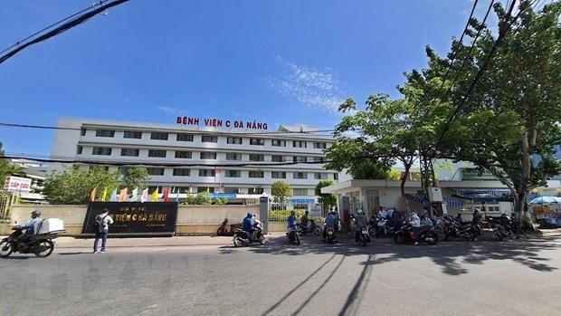 Un nouveau cas de COVID-19 detecte a Da Nang hinh anh 1