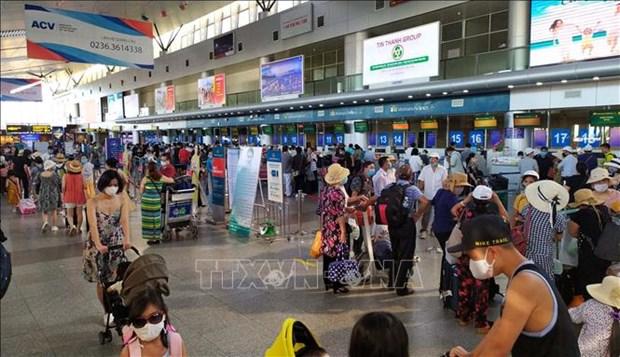 Le PM demande d'empecher le virus SARS-CoV-2 de se propager a d'autres localites hinh anh 1
