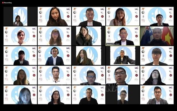 L'Association des etudiants du Vietnam voit le jour en Australie hinh anh 1