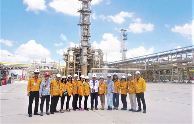 PetroVietnam : la sensibilisation et l'education au service de la croissance hinh anh 1