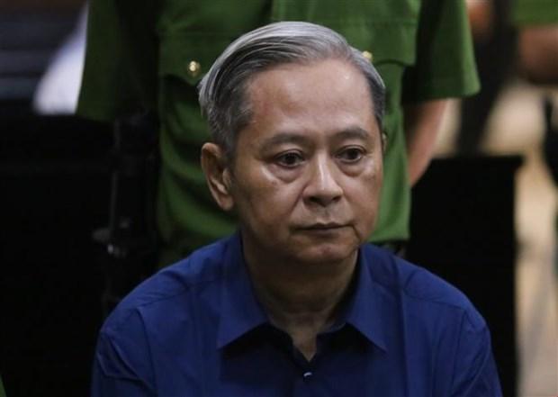 Trois personnes exclues du Parti pour violations de la loi hinh anh 1