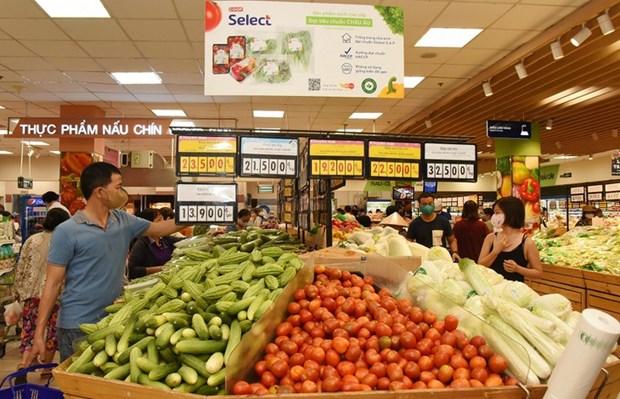 Ho Chi Minh-Ville: des promotions pour stimuler les ventes hinh anh 2