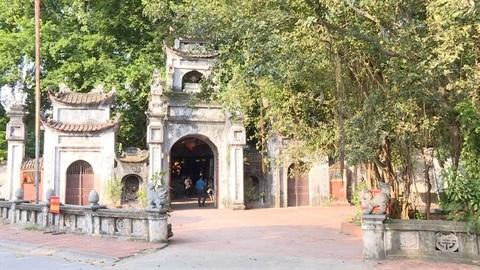 Pho Hien, le celebre site historique de Hung Yen hinh anh 1