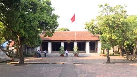 Pho Hien, le celebre site historique de Hung Yen hinh anh 3