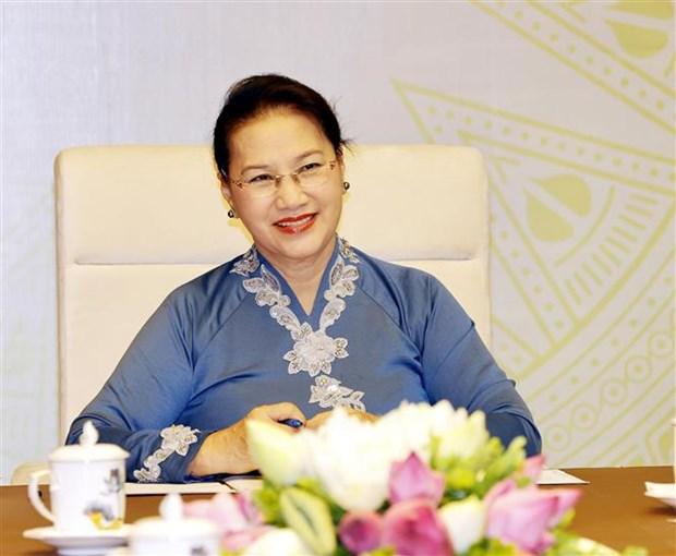 Renforcement des relations parlementaires Vietnam – Nouvelle-Zelande hinh anh 1