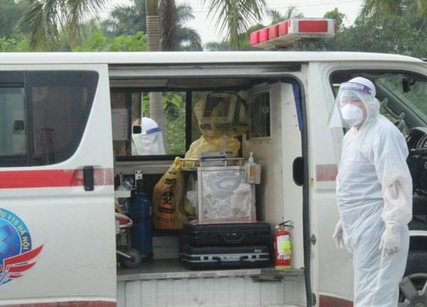 Le Vietnam enregistre son premier deces du au coronavirus hinh anh 1