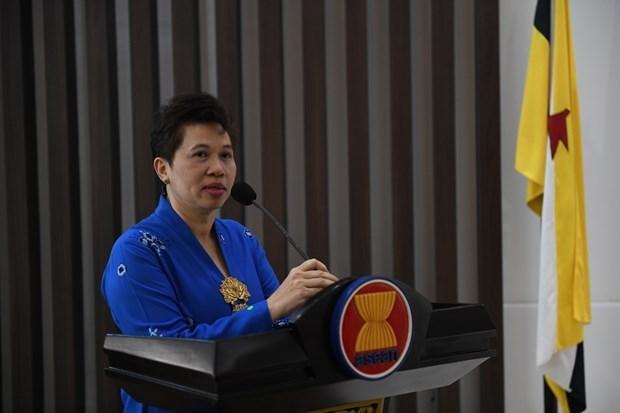 Le Vietnam apporte un nouveau dynamisme a l'ASEAN hinh anh 1