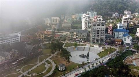 Vinh Phuc s'efforce de relancer le tourisme en periode post-COVID-19 hinh anh 1