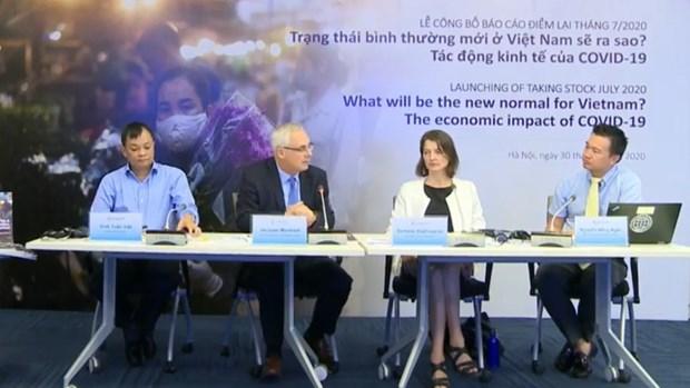 Le Vietnam aura besoin de nouveaux moteurs de la croissance, selon la BM hinh anh 1